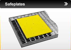Safe Surface Plates