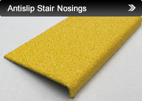 Stair Cappings & Nosings
